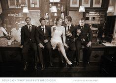 cigars and whiskey-wedding