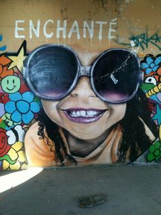#StreetArt #UrbanArt @ Ajaccio, Corsica