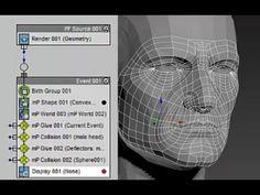 mParticle 101 - 3DS Max 2014 Tutorial. Level: Intermediate - YouTube