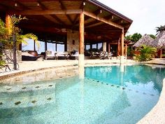 Playa Panama Villa Rental: A Unique, Tranquil And Luxurious Villa   HomeAway Luxury Rentals