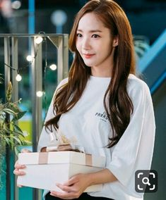 What's Wrong With Secretary Kim? Korean Actresses, Korean Actors, W Two Worlds, Korean Drama, Park Min Young, Good Looking Women, Korean Celebrities, Beautiful Asian Women, Korean Beauty