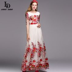 Autumn Pink And Red Print Floor-Length Dress Butterfly Sleeve Long Sleeve What a beautiful image http://www.skaclothes.com/product/2016-new-fashion-casual-womens-ball-gown-dress-autumn-pink-and-red-print-floor-length-dress-butterfly-sleeve-long-sleeve #shop #beauty #Woman's fashion #Products
