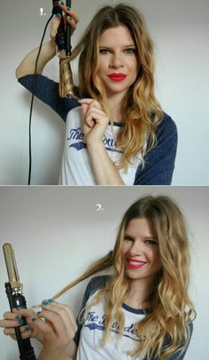 PinTutorials: Where has this been all my life | 29 Hairstyling tricks Every Girl Should Know