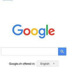 Uusi Google logo. Mullistus!  #fb #potkukelkkacom