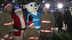Firefighters hope to collect toys for annual toy drive Firefighter Toys, Firefighters, To Collect, Charity, Toronto, Community, Fictional Characters, Collection, Firemen