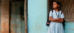 The Taboo about Menstruation in India