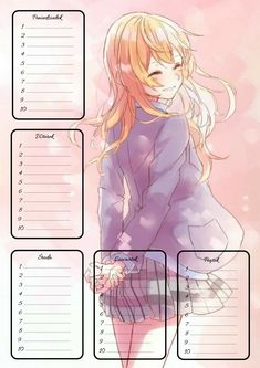Kawaii Crafts, Planner Pages, Cartoon Art, Anime, Icons, Journal, Templates, Club, Stickers
