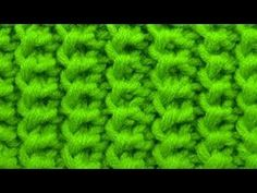 Knit Pattern * AMERICAN GUM * perfect also for beginners