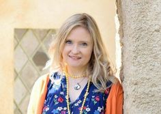 The Writing Life of: Caroline Busher