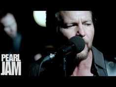 """""""Sirens"""" (Official Music Video) - Seattle's amazing Pearl Jam returns with their 2013 album. Love this new single....and Eddie."""