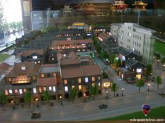 Shanghai Urban Planning Exhibition Center