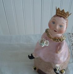 Queenie Bee