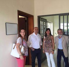 Bari: regolamento per la cura dei beni comuni stamattina la consegna dei locali del pluriuso