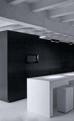 PCP Architects   Loft K   Diest, Belgium