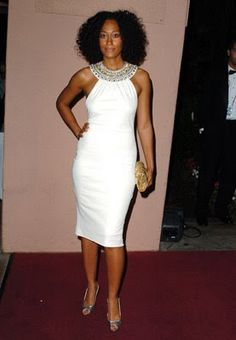 The House of Fabulous: Red Carpet Icon: Tracee Ellis Ross