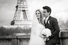 {Deborah Jonas} | Casamento em Paris