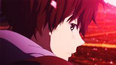 Oreki ..... I like the animation :