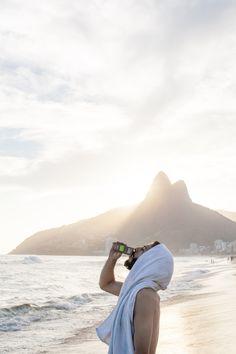 do bem. Nascido no Rio de Janeiro. Feito para o mundo. #dobem