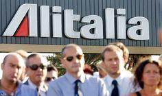 "Alitalia-Etihad in bilico: ""firma di tutti o salta l'intesa"""