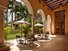 Hacienda Xcanatun, Hacienda of the Yucatan