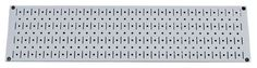 Wall Control 30P0832 G Narrow Rack 8 x 32 Gray Metal Pegboard Runner Tool Board -- Read more reviews of the product by visiting the link on the image.