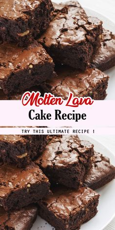 Ingredients 2 eggs (at room temperature) cup melted butter 1 tsp vanilla cup swerve cup almond flour cup cocoa pow. Lava Cake Recipes, Lava Cakes, Best Dessert Recipes, Cookie Recipes, Keto Recipes, Breakfast Recipes, Chocolate Desserts, Healthy Desserts, Easy Desserts