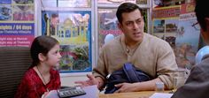 Bajrangi Bhaijaan Official Full Trailer Salman Khan Kareena Kapoor Khan