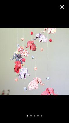 https://www.etsy.com/fr/listing/527596797/mobile-bebe-origami-12-elephants-rose-et