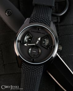 Horology; Watch