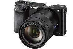 #Sony #a6000 - Nouvel #APN compact à objectifs interchangeables pointu et précis