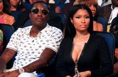 Rapper Meek Mill: I WANT To Get Nicki Minaj Pregnant NOW…