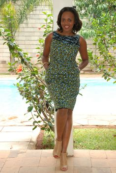 DAY 63: DESIGNED IN LIBERIA   100 Days Of African Fashion