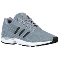 4c4dc60d5 adidas Originals ZX Flux in Onix Onix White Reflective  119.99    footlocker.com The reflective ones appear to be labeled