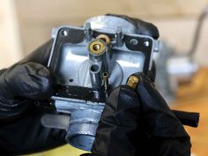 Do you own an older motorcycle? If so, you should know how to clean the carburetors.