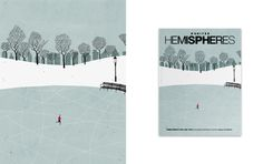 Thee perfect days in New York by Alessandro Gottardo