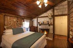 Fireside Lodge #1