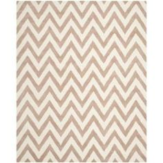 Safavieh Cambridge Beige/Ivory 8 ft. x 10 ft. Area Rug - CAM139J-8 at The Home Depot