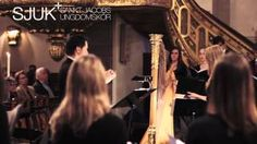 a ceremony of carols by benjamin britten SATB - YouTube
