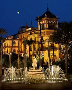 Click Prefect TM cordially invites Hotel Alfonso XIII, a Luxury Collection Hotel, Seville for Global Digital Marketing Training Workshop for Luxurious Hotels, Resorts, Casinos and Villas. Call / Whatsapp / SMS:- +91-9873388286 or Email:- clickprefect@gmail.com