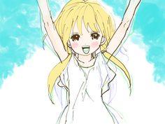 owabird Picture Blog: vineにアニメを投稿したくて描いたら大変だったよ