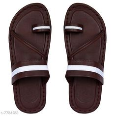 Flip Flops Style Height Thong Flip Flop Material: Syntethic Leather Sole Material: PVC Sizes:  IND-7, IND-6, IND-10, IND-9, IND-8 Sizes Available: IND-6, IND-7, IND-8, IND-9, IND-10 *Proof of Safe Delivery! Click to know on Safety Standards of Delivery Partners- https://ltl.sh/y_nZrAV3  Catalog Rating: ★4.1 (898)  Catalog Name: Unique Attractive Men Flip Flops CatalogID_1271204 C67-SC1239 Code: 192-7784128-994