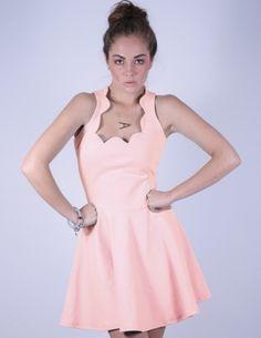 Vestido Pinkberry