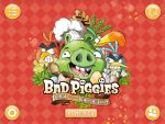 Rovio's First Book App, Bad Piggies Best Egg Recipes, Chinese Editon with 15 additional, unique Chinese recipes. Food Photography by Jackie Alpers