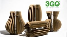 Joint Lamp di 3GO Design