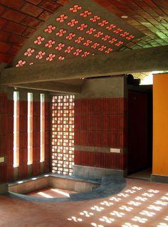 Massage House in Bangalore, India