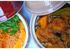 'Moroccan Magic' Moroccan-Style Tagine - Mouthwatering Vegan Recipes™