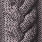 This site has dozens of different cable stitches. Flirtation, Jungle Jim, Crossroads, Celtic variations, Art Deco!!