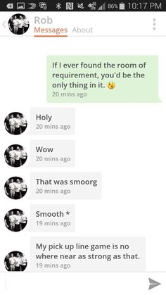 """""""Harry Potter"""" Pickup Lines You Should Probably Never Use Her Tinder game is as smooth as butterbeer: Smooth Pick Up Lines, Tinder Pick Up Lines, Romantic Pick Up Lines, Best Pick Up Lines, Pick Up Lines Cheesy, Pick Up Lines Funny, Harry Potter Universal, Harry Potter Fandom, Christian Pick Up Lines"""