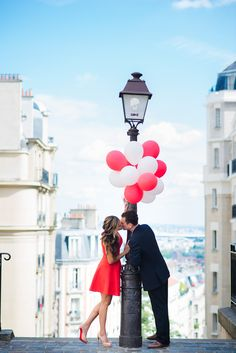 Adorable couple, wonderful weather and perfect view-priceless! - Loving the Lady in Red Series #theparisphotographer #parisphotographer #photographerinparis #parisphotographers #weddinganniversary #parisweddinganniversary #lovingtheladyinred  http://www.theparisphotographer.com/loving-the-lady-in-red/