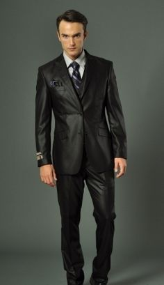 Popular Slim Fit Suit For Men